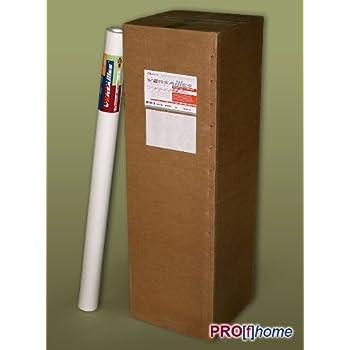 pas cher fibre de r novation intiss peindre lisse l g re 60 g m2 424 m2 le carton a 16. Black Bedroom Furniture Sets. Home Design Ideas