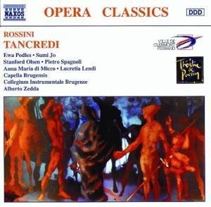 Tancredi - Rossini - CD