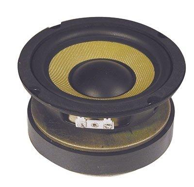 Skytronic-525-13cm-Einbau-Hifi-Tieftner-Bass-Lautsprecher-Kevlar