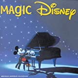 echange, troc Artistes Divers - Coffret 2 CD : Magic Disney (inclus CD bonus Le Roi Lion)