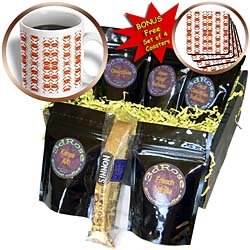 Florene Décor II - Crab Pile - Coffee Gift Baskets - Coffee Gift Basket