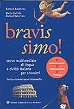 Katerinov Bravissimo: Coursebook: Student's Book