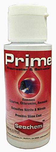 Prime, 50 mL / 1.7 fl. oz.