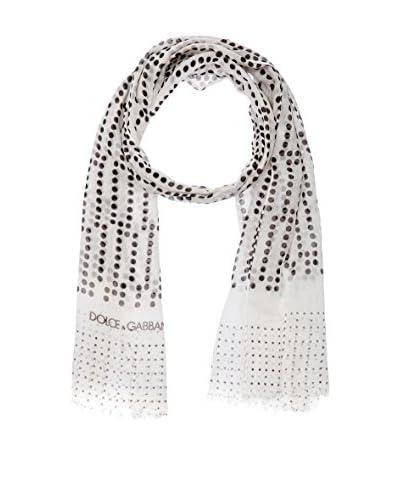 Dolce & Gabbana Tuch weiß