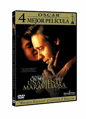 Una mente maravillosa (Edición especial) [DVD]