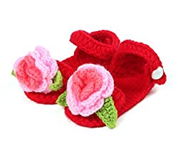 baby crochet shoes baby shoes infant shoes