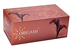 Origami So..Soft Face Tissues 200pulls*2Ply, 400 Pulls