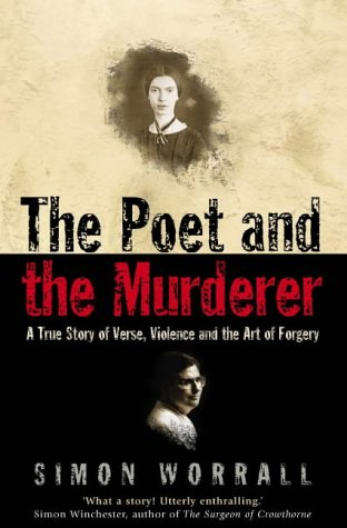 The Poet and the Murderer by Simon Worall