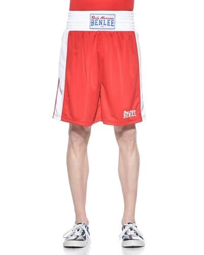 Benlee Rocky Marciano Pantaloncino Amateur Fight Trunks