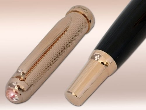Cartouche YUMA K. Stylo De Luxe Ligne Solitaire Twist Lock Modèle: FFS