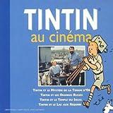 echange, troc Artistes Divers, Tom Szczesniak - Tintin au cinéma