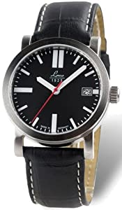 Orologio unisex Laco Black Automatic 36 861709