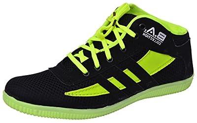 B.A Men's Mesh Running Shoes