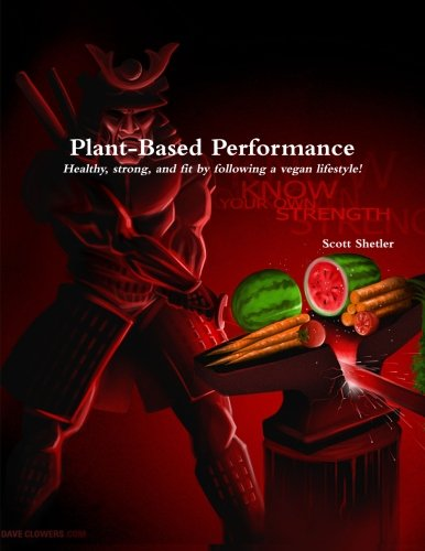 Plant-Based Performance: Know Your Own Strength