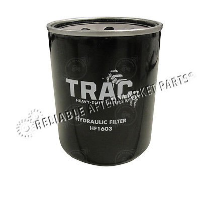 RE45864 New Lube Filter Made To Fit John Deere CAT Ford New Holland 125 5045D +