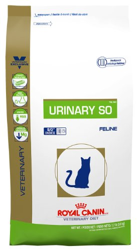 Royal Canin Feline Urinary SO Olfactory Attraction