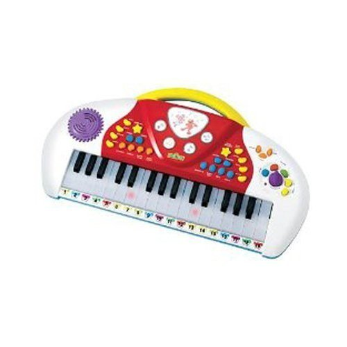 Sesame Street Toys For Toddlers : Sesame street learn to play keyboard with teaching keys