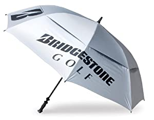 Bridgestone Golf Silver Umbrella by Bridgestone