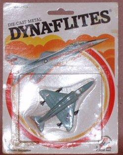 Dyna-Flites A-4E Skyhawk - 1