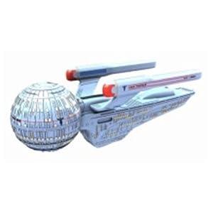 Star Trek Attack Wing Uss Pasteur Exp