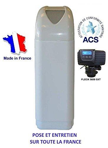 adoucisseur-deau-fleck-nevada-22-litres-volumetrique