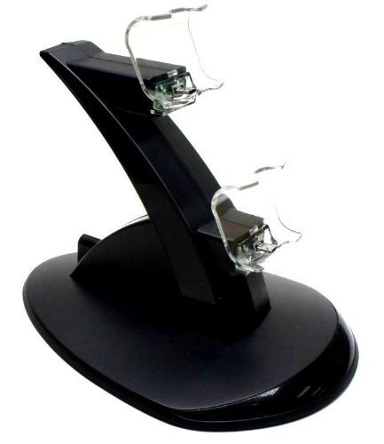 Dual-Charging-Station-Charger-for-PS4PS3PS2-Controller