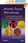 Atomic Force Microscopy: Understandin...