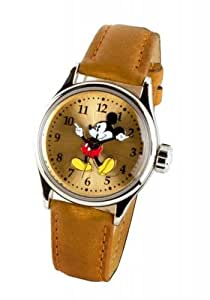 Ingersoll Men's IND 25640 Ingersoll Disney Classic Time Mickey Champ Sunray Dial Watch