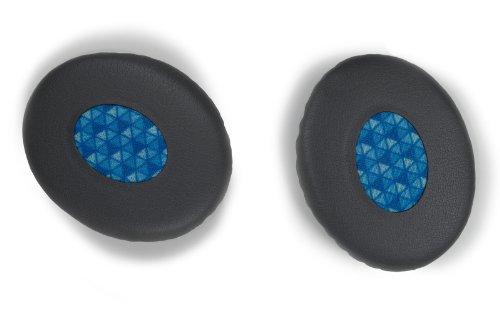 Kit de Coussinets pour Casque supra-aural Bose ® SoundTrue (TM) Gris/Bleu