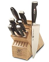 Big Sale Best Cheap Deals Zwilling J.A. Henckels Four Star II 9-Piece Knife Set with Block