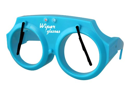 Daron Wiper Glasses with Blue Lights
