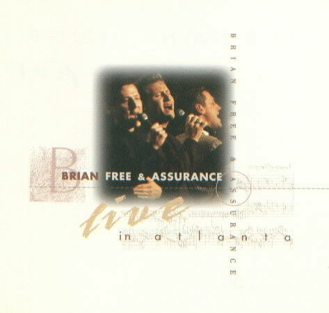 Live in Atlanta (1995-08-02)