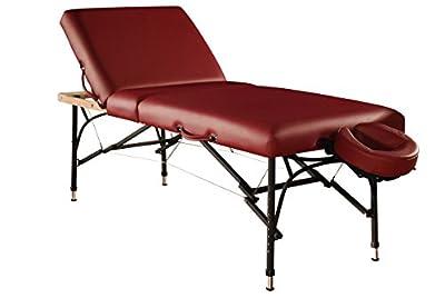 Mt Violet-tilt Portable Massage Table Package