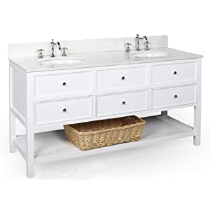 best sale new yorker 60 inch bathroom vanity in best price