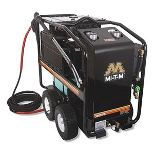 Hse Series 3000 Psi Hot Water Electric Pressure Washer