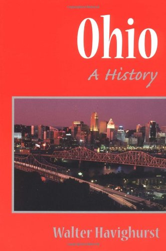 Ohio: A HISTORY