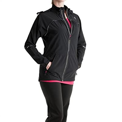Pink Monkey Women's Running Jacket from Pink Monkey