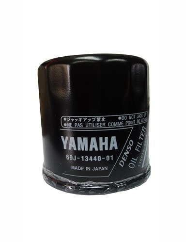Oem yamaha outboard 4 stroke oil filter element 69j 13440 for Yamaha outboard fuel filters