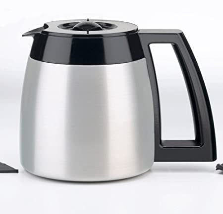 Cuisinart Coffee Maker Shuts Off Early : Motorhome Magazine Open Roads Forum: General RVing Issues: B&D Spacemaker coffee maker question