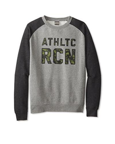 athletic recon Men's Recon Crew Fleece Sweatshirt