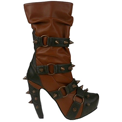 Womens-Hades-Bjorn-Boot-Brick