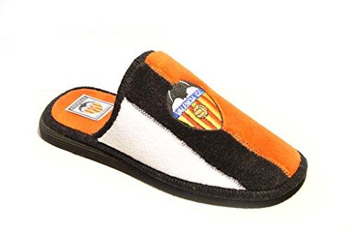Andinas, Pantofole uomo Arancione arancione 47