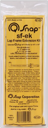 Buy Bargain Q-Snap Q-Snap Extension Kit