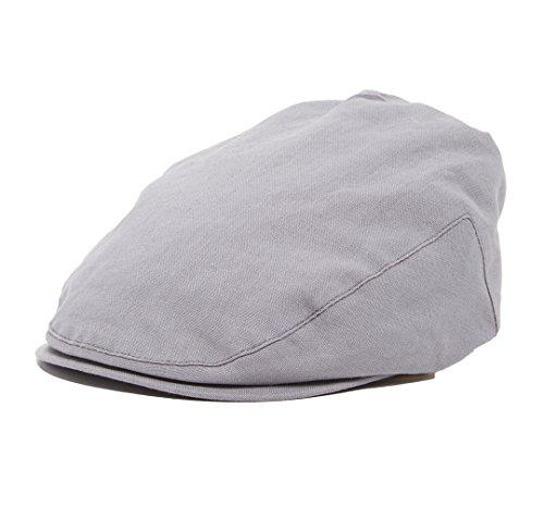 649e8808c10 Born to Love - Boy s Tweed Page Boy Newsboy Baby Kids Driver Cap Hat (XL(  4-6T 56CM)