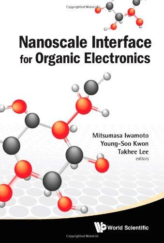 Nanoscale Interface for Organic Electronics