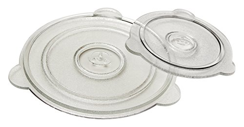 Microwave Glass vented lid set (Microwave Vented Cover compare prices)