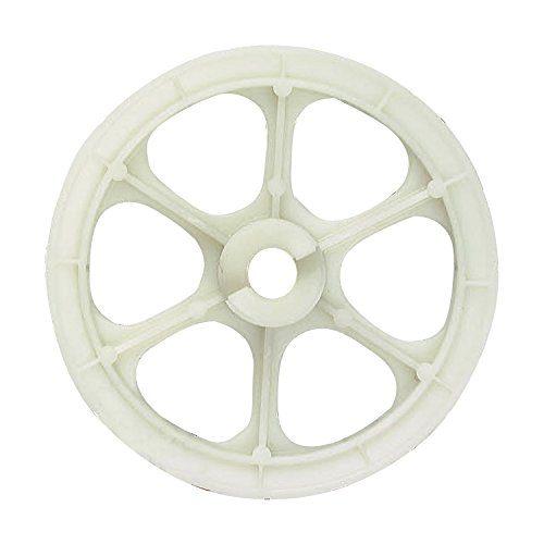 40047202 Amana Washer Spin Pulley