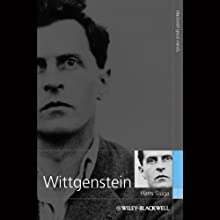 Wittgenstein Audiobook by Hans Sluga Narrated by Ken Maxon