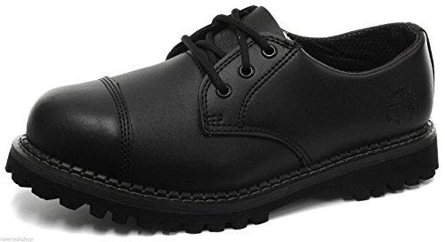grinders-regent-shoes-black-leather-safety-steel-cap-3-eyelet-boots-mens-uk-11-eu-45