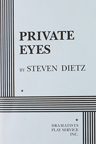 Private Eyes - Acting Edition